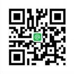 市場通り店LINE QRコード
