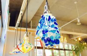 石垣島のガラス館 サブ4